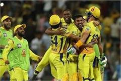 csk always gear shift in the last overs of match figures released