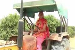 female farmer left farming behind murdo