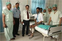 uttar pradesh medical university sunil kumar shailendra