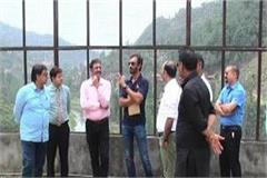 hpca s cricket center will open in mandi