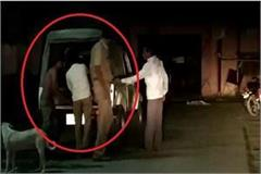 up police across the limits of cruelty