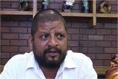 ambala cantonment former deputy speaker anil vij