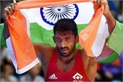 wrestler yogeshwar dutt angry on haryana sports minister statement