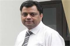srs chairman anil jindal gets chest pain hospital arrives