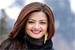 bollywood actress surwin chawla did not get bail