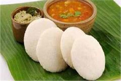 eating idli for health benefits