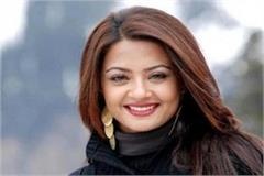 interim relief to bollywood actress surwin chawla till june 4