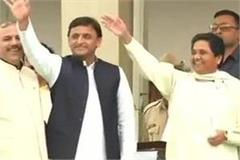 without congress can fight the elections sp bsp
