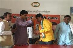 need to learn from young leaders of congress sharad shukla