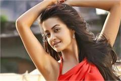 surveen chawla cracked down on charges of fraud of rs 40 lakh