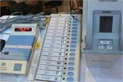 strict arrangements for evm security were made sharma