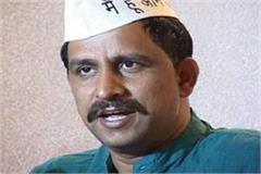 navven jaihind speaks at cm khattar for cleaners
