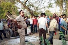 big tragedy at labor day two laborers died working in sewerage