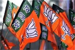 bjp think tank in preparations for 2019