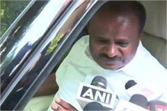 congress does not talk to congress on cabinet formation in karnataka