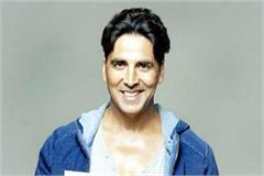 actor akshay kumar reached shooting by traveled 36 km from bicycle