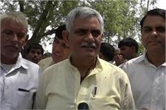 rohtak court ordered to file fir against manish grover in case booth capturing