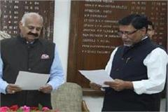 k k jindal appointed commissioner of right to information commission
