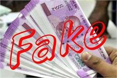 fake currency case  mastermind is ankit of up