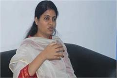 union minister anupriya patel gets ruckus on the road 3 arrested