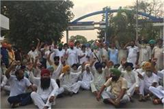 farmers movement