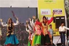 the second day in bahadurgarh was celebrated