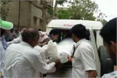 mahendragarh murder acid