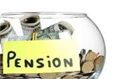 2 percent increase in dearness relief for pensioners