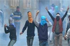 on the violation of human rights in kashmir