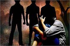bhiwani gangrape kidnap