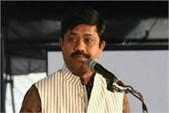 bjp s cabinet minister nand gopal gupta s controversial statement