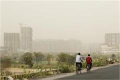 dangerous air in delhi ncr next 3 days