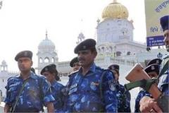 security tight in patiala due to anniversary of blue star