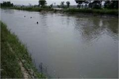 two boys drown in canal