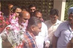 cabinet minister to visit jalandhar meet industrialists