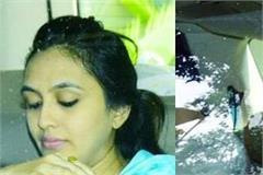 jaanvi desai return home with baby girl