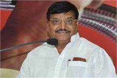 shivpal says he is prepared fight against bjp lok sabha election