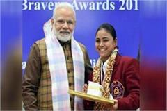 fir against najia khan and her family received national bravery award