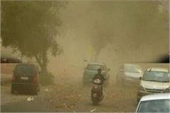 tornado storms in up 6 people killed many injured