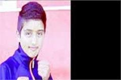 himachal vinakshi selection for asian games championship camp