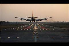 26 domestic flights canceled dubai flights operated from delhi