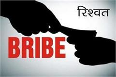 three lakh bribe demands on asi dsp did the line spot