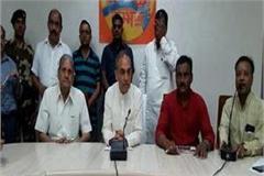 ganga nirmal and aviral minister satyapal singh