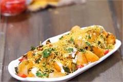 idli chilli chaat