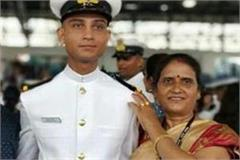 ankush made coast guard in assistant commandant