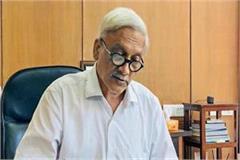 kejriwal welcomes parrikar return