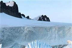 antarctica s ice sheet is melting 3 times faster than before