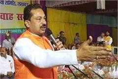bjp legislator roused over power department