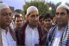 deepender hooda target bjp government