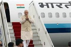 pm modi aircraft to be upgraded